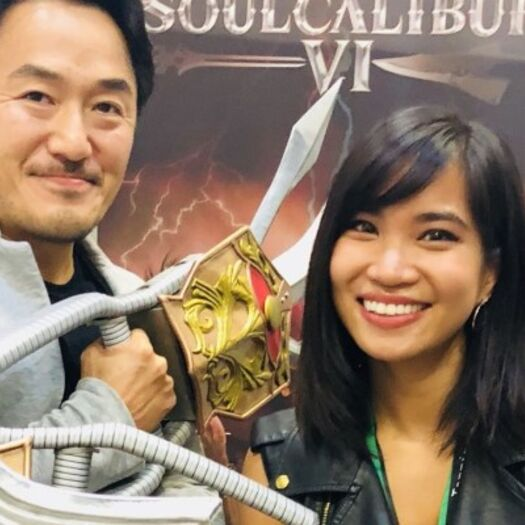 [Kayane @ gamescom 2018] Interview with Motohiro Okubo, Producer on Soul Calibur VI