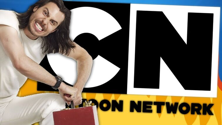 Cartoon Network is Going Live-Action AGAIN...