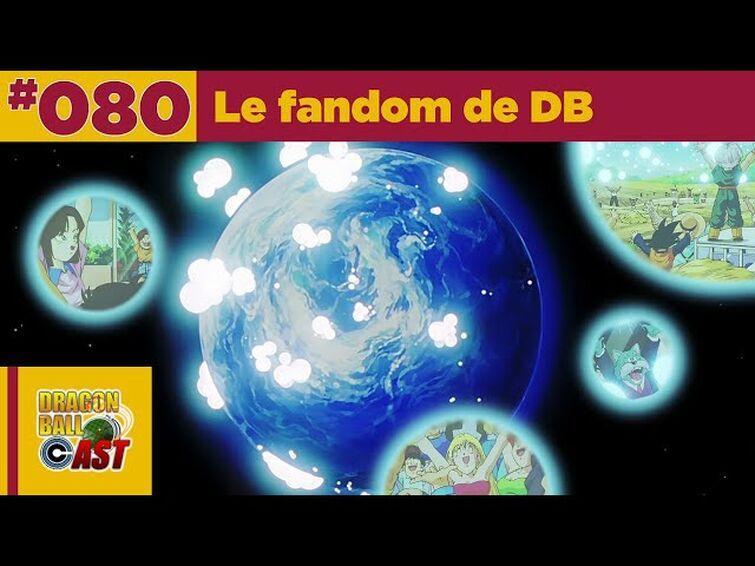 DBC79 : Les fans de Dragon Ball