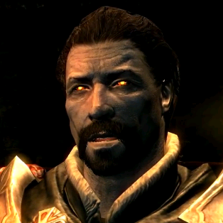 Lord Hendrik's avatar