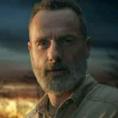 Rick Grimes the survivor's avatar