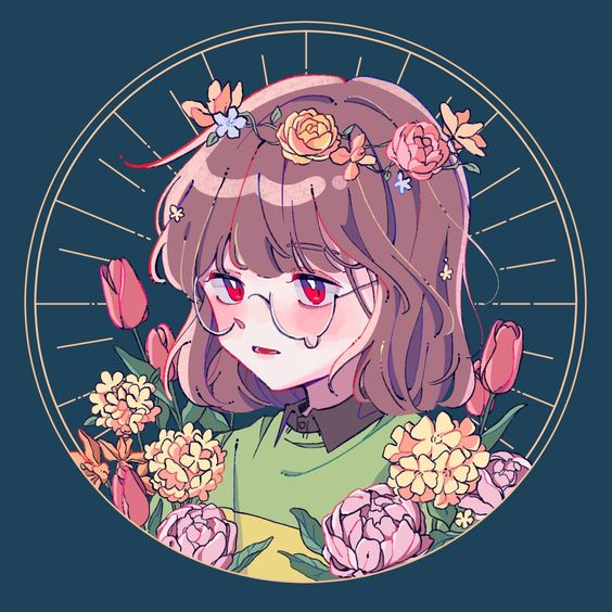 Chara is Determined