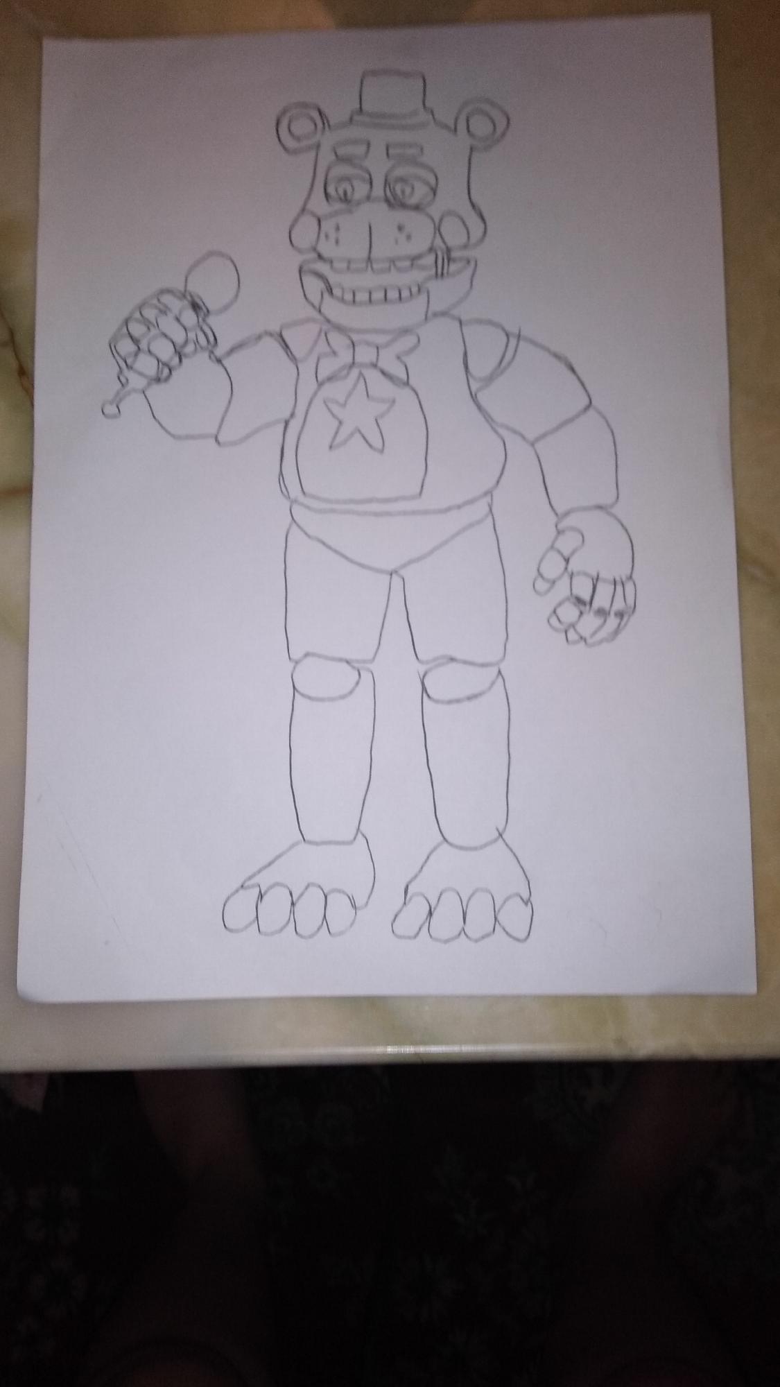 R.Freddy