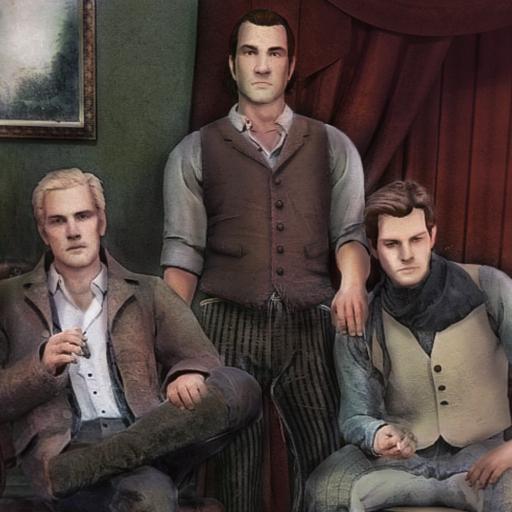 RDR2 DLC Ideas | FANDOM