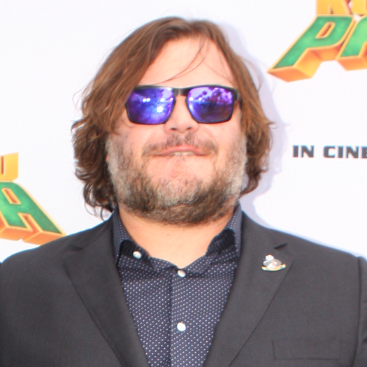 Jack Black Launches Gaming YouTube Channel