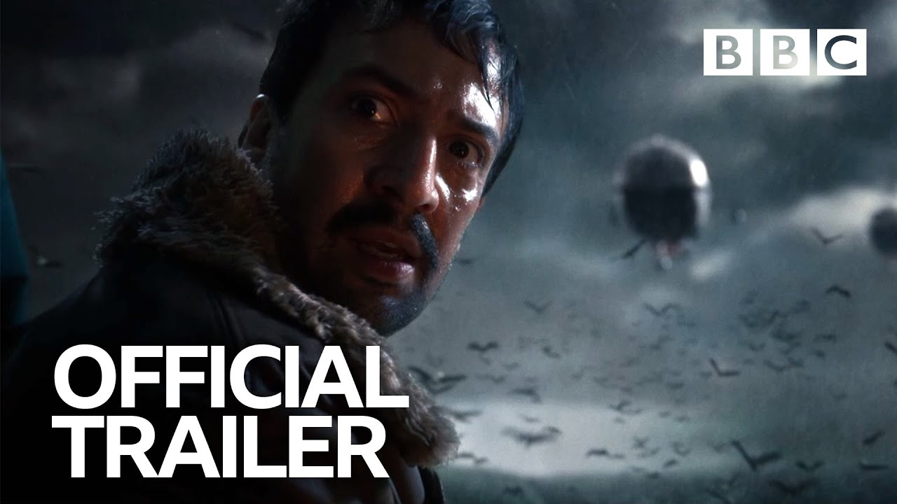 His Dark Materials Series Two: Trailer | BBC Trailer