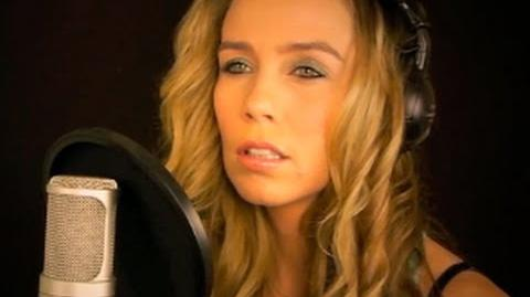 Christina Aguilera - You Lost Me (Lisa Lavie)