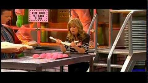 ICarly The Sequel First Look Featurette