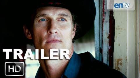 Killer Joe Official Trailer HD Matthew McConaughey, Emile Hirsch and Juno Temple ENTV
