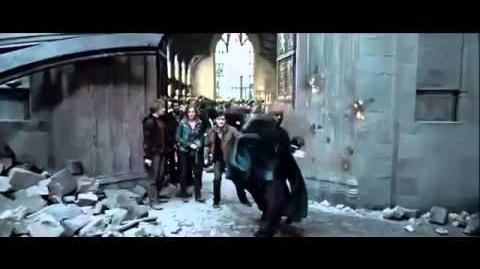 Deathly Hallows Part 2 TV Spot
