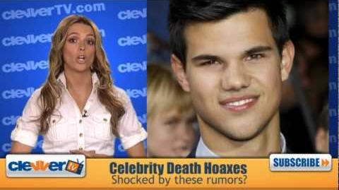 CleaverTV Talks About Death Hoax Spreading The Web