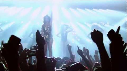 Beyonce I Am... The Movie Trailer