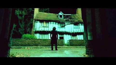 Deathly Hallows Part 2 Featurette