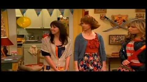 """HD iCarly - """"iStill Psycho"""" Official Promo"""
