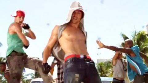 Step Up Revolution Trailer Official 2012 1080 HD - Exclusive