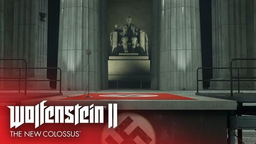 Launch Trailer – Wolfenstein II: The New Colossus