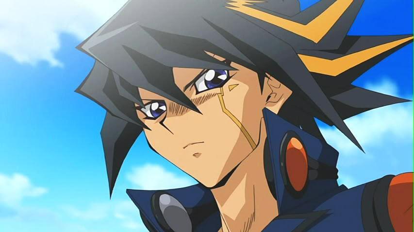 Yusei same ryu
