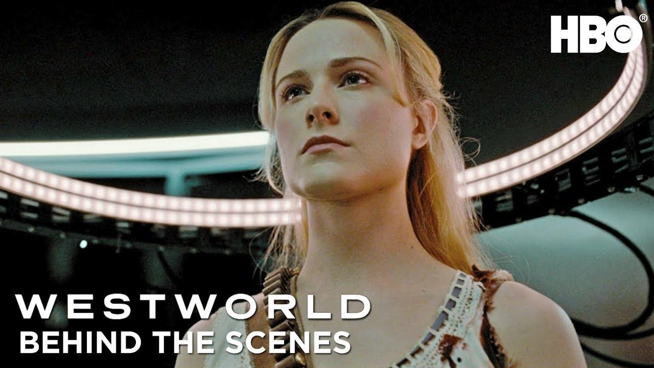 BTS: The Valley Beyond | Westworld | Season 2