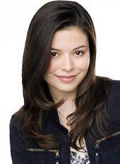 Cosgrove 2007 miranda 'iCarly': Miranda
