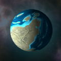 Cells earth