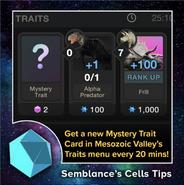 Cells tip 7