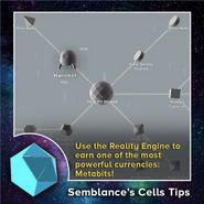 Cells tip 3