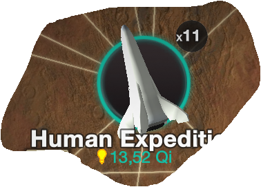 Human Expedition