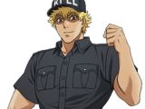 Killer T Cell (Squad Leader)