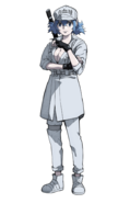 U-1212 - Anime