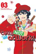 Cells that Don't Work vol 3