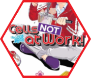 Cells NOT at work MP