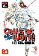 CaW CB Vol. 3
