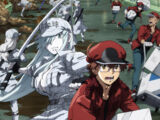 Cells at Work! CODE BLACK (anime)