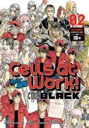 CaW CB Vol. 2