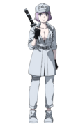 U-8787 - Anime