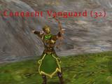 Connacht Vanguard