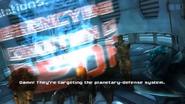 Metroid Prime 3 Briefing Room NTSC