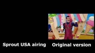 LazyTown_S3E9_Sprout_USA_Censorship