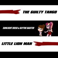 The Guilty Tango Little Lion Man EP