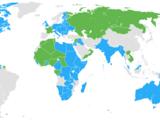 Coalition powers