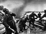 Eastern Front (European War)