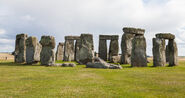 Stonehenge, Condado de Wiltshire, Inglaterra, 2014-08-12, DD 18