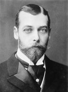 Pale-eyed young man with a beard and moustache