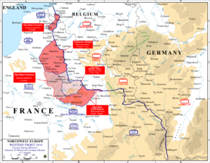 Western front 1918, Spring Offensive.png