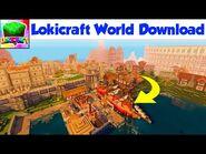 Lokicraft House Download -- Lokicraft House Tutorial -- Lokicraft Gameplay -- Lokicraft -- SARFRAJ