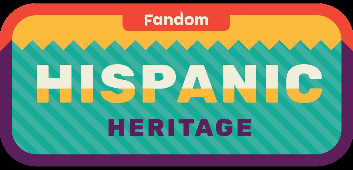 Fandom ile Hispanik Miras Ayını Kutlamak