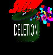 Speedy-deletion-logo