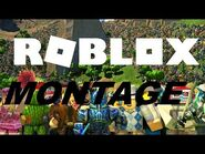 A roblox montage
