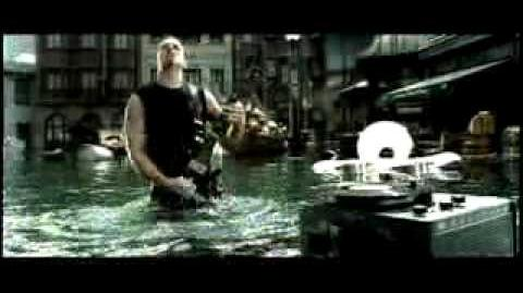 Creed-My Sacrifice