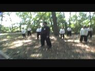 Baji and Pigua (Wu Tang USA) 八極拳-劈掛掌系統